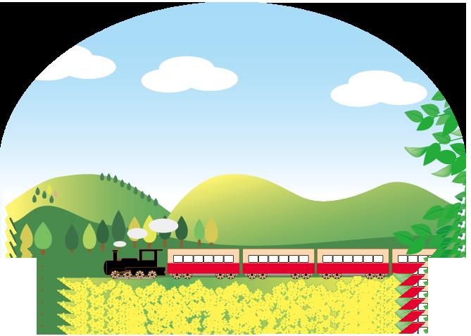 養老渓谷 イベント 小湊鉄道 トロッコ列車 ワイルドポーク